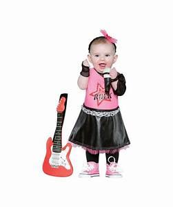 Rock Star Baby : future rock star kids halloween costumes ~ Whattoseeinmadrid.com Haus und Dekorationen
