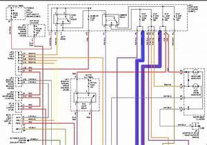 1996 Lexu Ls400 Headlight Wiring Diagram