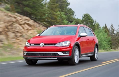 Do These Four New Station Wagons Signal A Comeback? Web2carz