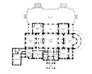 Photos And Inspiration Manor House Layout by The Breakers Ground Floor Gilded Age Newport