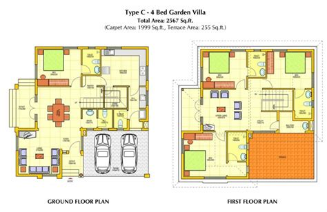 Modern Floor Plans For New Homes by Unique Small Floor Plans For New Homes New Home Plans Design