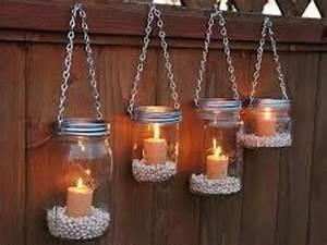 23, Diy, Mason, Jar, Lantern, Ideas, To, Inspire, You