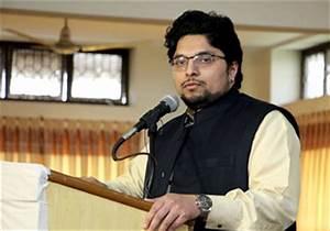 Quiz & speech competition held on life of Mujaddid Alf ...