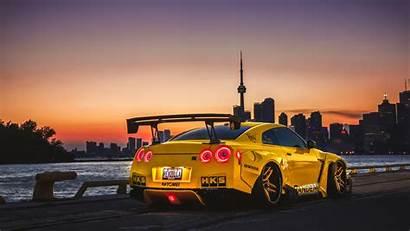 Gtr Nissan Canada 4k Wallpapers Cars 1080p