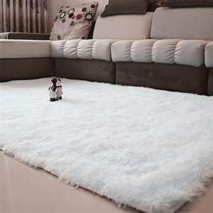 tapis doux pour salon 7 idees de decoration interieure With tapis doux salon