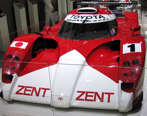 One Toyota by Toyota Gt One Wikip 233 Dia A Enciclop 233 Dia Livre