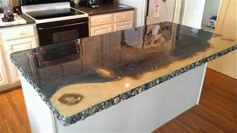 Building And Installing Diy Concrete Countertops Elly's