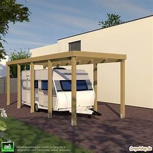 Carport Für Wohnmobil : caravan carport grundkonstruktion 3x8 typ 280 ohne ~ A.2002-acura-tl-radio.info Haus und Dekorationen