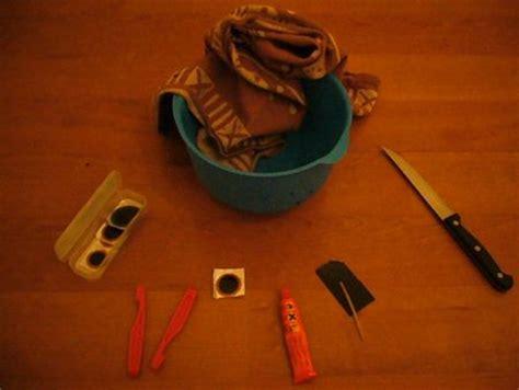 réparer une chambre à air sans rustine comment reparer une chambre a air de velo sans rustine