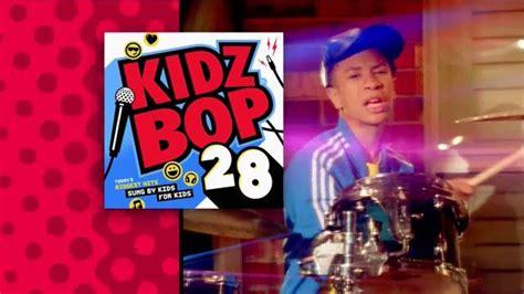 kidz bop  tv spot  kids  kids ispottv