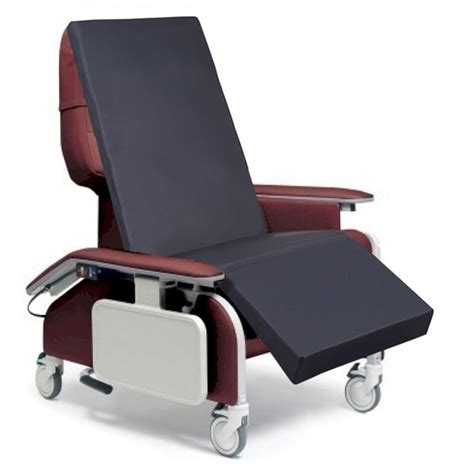 dialysis chair gel pad fluidized gel dialysis recliner overlay