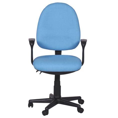 light blue desk chair office chair carmen 6079 light blue price 61 36 eur