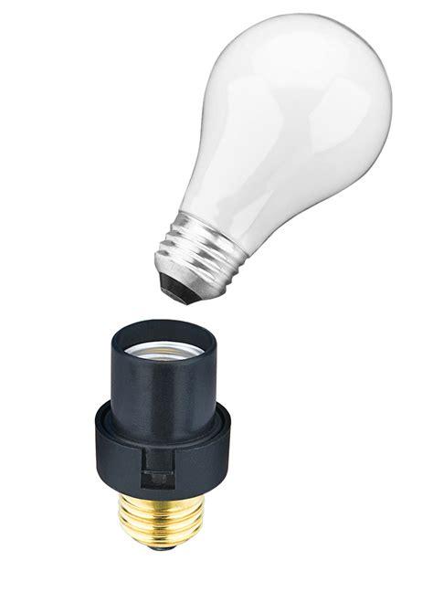 Lightsensing Bulb Sockets Drleonardscom