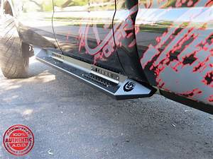 Ford F 250 Super Duty Side Steps  U0026 Running Boards At Add
