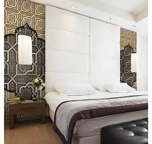 Décoration Murale Orientale : acheter tapisserie orientale papier peint d co murale orient ~ Teatrodelosmanantiales.com Idées de Décoration