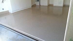 epoxy garage floor with decorative flake shaw39s painting With decorative flakes for garage floors