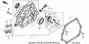 Honda Hs928 Tas Snow Blower  Jpn  Vin  Szas