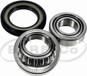 Bearing  U0026 Seal Kit  4 U0026quot   454