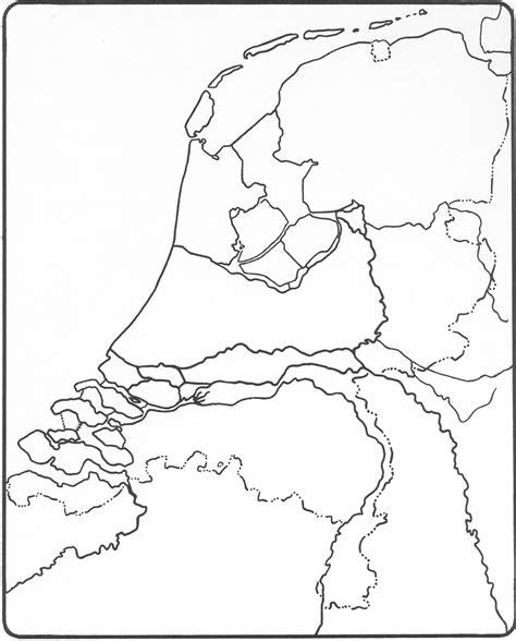Kleurplaat Nederland Provincies by Werken Met Ons Digitale Bord Groepvanrob