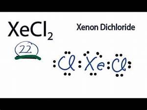 xenon difluoride