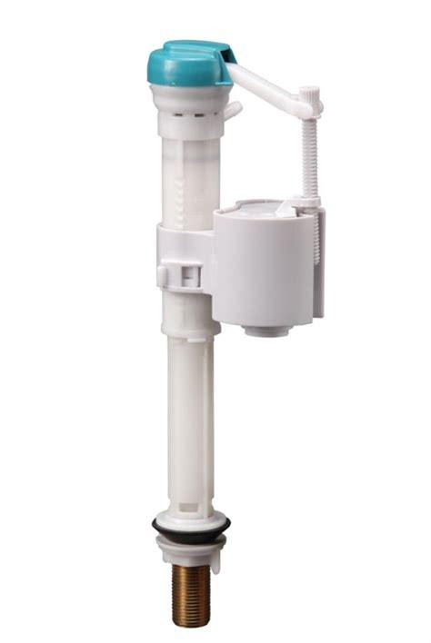 Cistern Toilet Push Button Valve Dual Flush Syphon, Fill