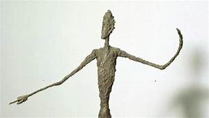 Sheldon Solow's Pointing Man Sculpture May Get $130 ...