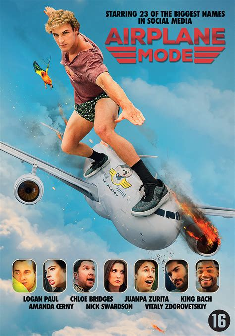 splendid film | Airplane Mode