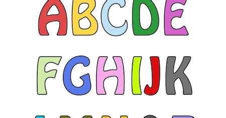 El Puntal English corner: Who needs to review the alphabet?