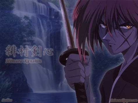 Rurouni Kenshin Wallpaper #56 (anime Wallpapers.com