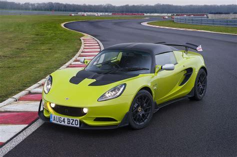 Lotus Elise S, Elise 220 Cup, Exige S, Exige S Club Racer ...