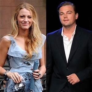 Blake Lively and Leonardo DiCaprio Broke up | Celebrity ...