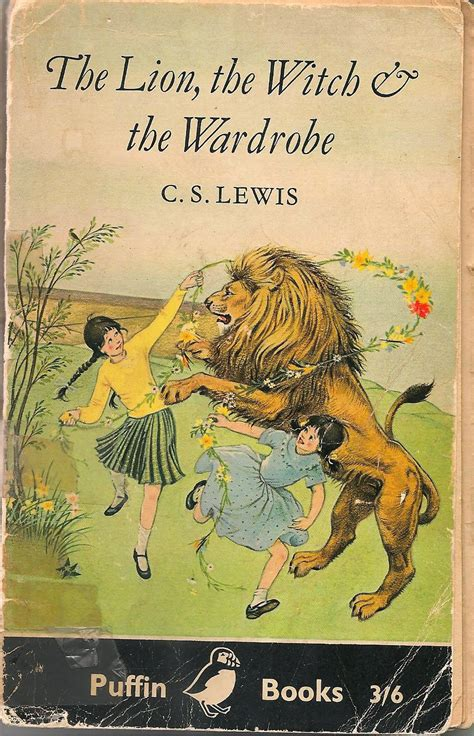 cs lewis the the witch and the katherine langrish s