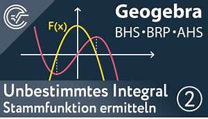 Unbestimmtes Integral Berechnen : bifie aufgabenpool mathematik erkl rt mit videos f r ahs bhs ~ Themetempest.com Abrechnung