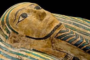 Canadian Scientist Loves Mummies - Teaching Kids News