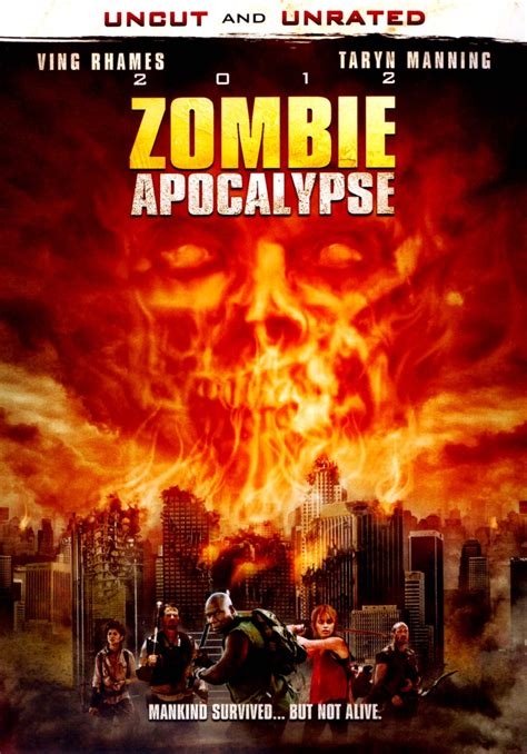 zombie apocalypse tv episodes