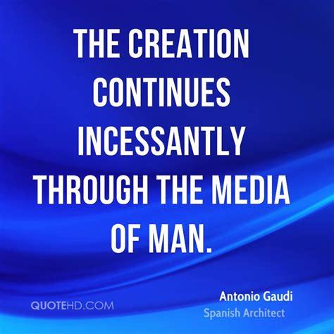 Antonio Gaudi Quotes Quotehd
