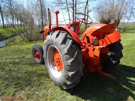 tractordatacom ji case  tractor  information