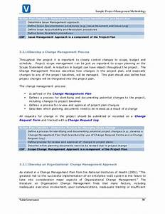 pm009 01 project managament methodology template With project management methodology template