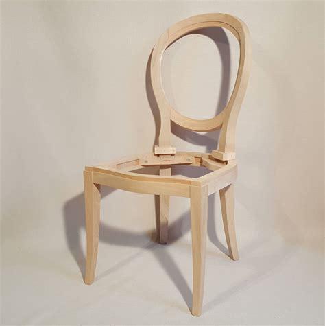 chaises médaillon chaise louis xvi medaillon moderne les beaux sièges de