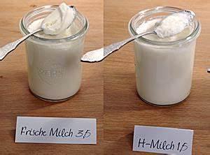 Joghurt Selber Machen Stichfest : rezept mit bild joghurt selbst machen ~ Eleganceandgraceweddings.com Haus und Dekorationen