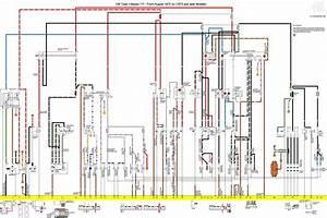 Vintage Vw Wiring Diagram