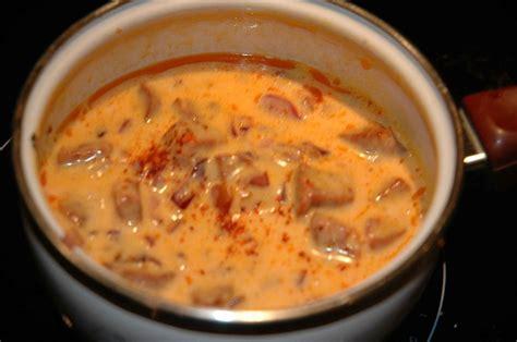cuisiner des joues de lotte joues de lotte et sa sauce au chorizo