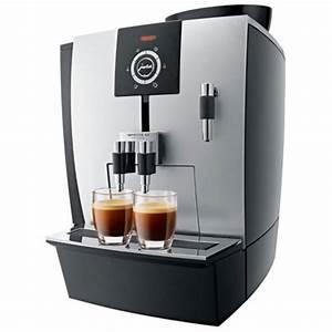 Détartrage Machine à Café : machine a cafe jura impressa xj5 ~ Premium-room.com Idées de Décoration