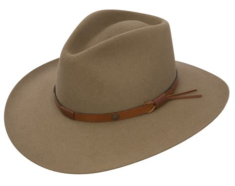 Widebrimmed Hats For Health