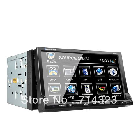 Touch Screen Decks Car Audio by Popular Car Decks Touch Screen Aliexpress