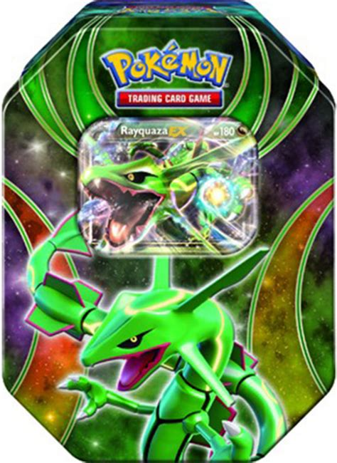 rayquaza ex deck 2014 bunch of breakthrough products this fall pok 233