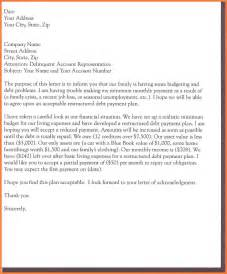 Medical Financial Assistance Letter Sample