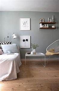 Graue Küche Welche Wandfarbe : pastellige wandfarben 20 bilder aus echten wohnungen ~ Markanthonyermac.com Haus und Dekorationen