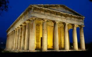 architektur griechenland warum wird griechische architektur hoch geschätzt archzine net