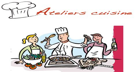 image atelier cuisine atelier cuisine